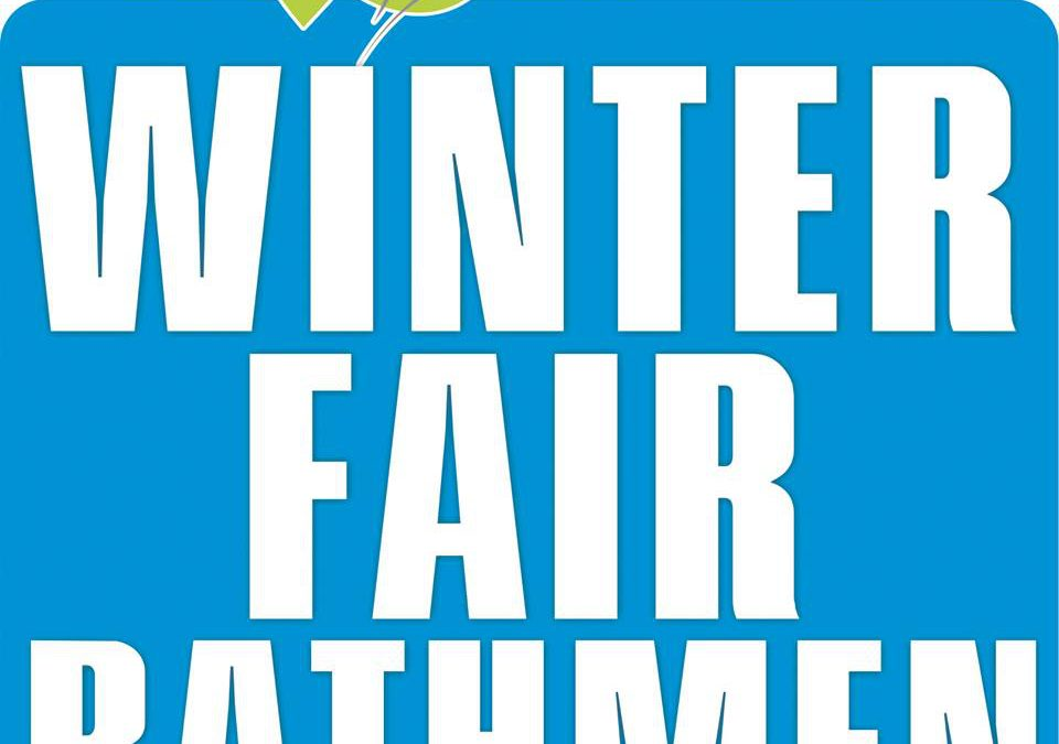 Winterfair 12de editie